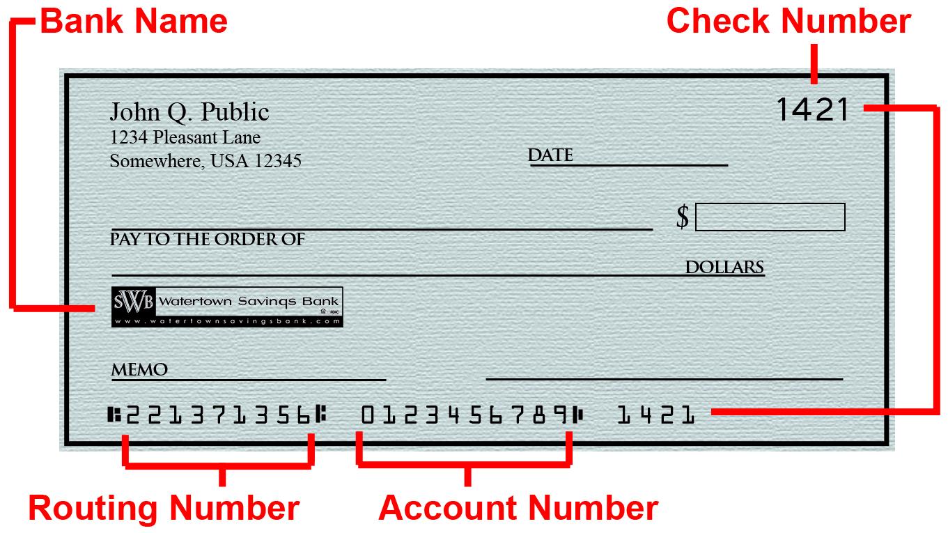 FAQ\'s - Watertown Savings Bank